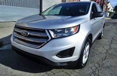 2013 Ford Explore silver for sale
