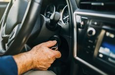 Do you understand how your ignition switch works?