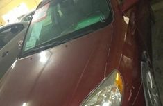 Toyota Matrix 2005 Red for sale