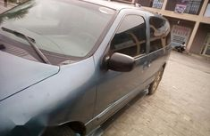 Nissan Quest 2001 Blue for sale