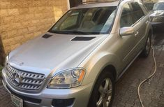 Super Clean 2008 ML350 for sale