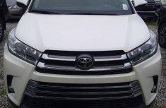 Toyota Highlander 2017 for sale