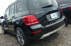 Mercedes Benz GLK 350 2011 for sale