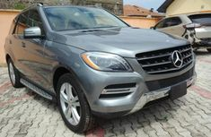 Mercedes Benz ML350 2011 for sale