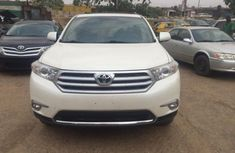 Toyota Highlander 2015 for sale