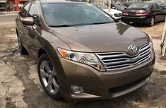 Toyota Venza 2010 Brown for sale