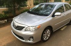 2015 Tokunbo Toyota Corolla  for sale