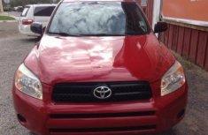 2015 Tokunbo Toyota Rav4  for sale