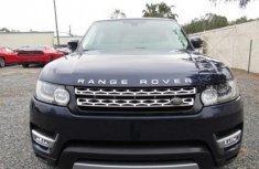 Land Rover Range Rover 2009 Black for sale