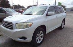 2008 Toyota Highlander for sale