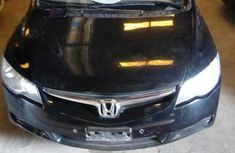 Honda Civic 2006 Black for sale
