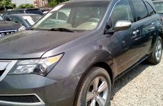 Clean Acura MDX V6 2010 for sale