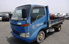 2010 Toyota Dyna for sale