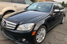 2010 Mercedes Benz C350 for sale