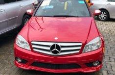 2015 Tokunbo Mercedes Benz C300 for sale