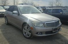 2010 Mercedes Benz C320 for sale