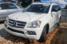 2010 Mercedes Benz C350 White for sale