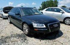 2008 Audi A4 Black for sale