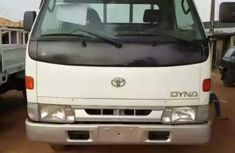 Toyota Dyna 2004 White for sale