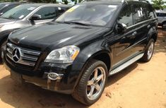 Mercedes Benz GL550 2008 for sale