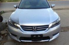 Honda Accord 2012 for sale Silver