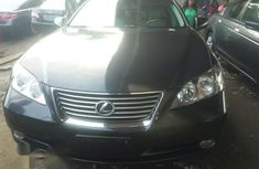 Lexus Es350 2008 Gray for sale
