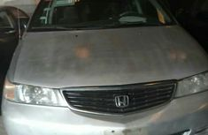 Honda Odyssey 2001 Silver for sale