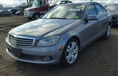 Mercedes-Benz C300 2009 for sale