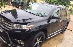 Toyota Highlander 2013 for sale