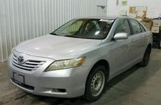 2010 Toyota Camry Silver for sale