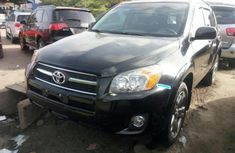 Toyota RAV4 2009 Black for sale