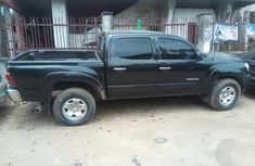Used Toyota Tacoma 2006 Black for sale