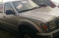 Toyota Tacoma 2004 Gold for sale