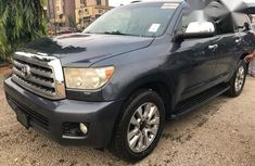 Toyota Sequoia Limited 2008 for sale