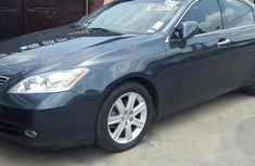 Lexus ES 350 2007 Gray for sale