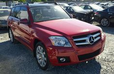 Mercedes Benz GLK350 2010 for sale