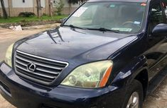 2005 Lexus GX for sale