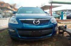 Mazda CX9 2009 Blue for sale