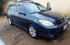 Toyota Matrix 2002 For Sale