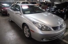 Tokunbo Lexus ES330 2006 for sale
