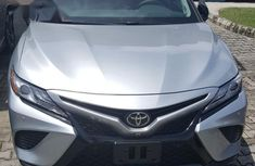 Toyota Camry XSE 2018 for sale