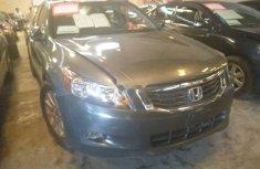 Honda Accord 2010 ₦1,600,000 for sale