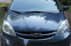 Toyota Sienna 2010 XLE for sale