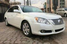 2010 Toyota Avalon for sale