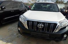 Toyota Land Cruiser Prado 2016 for sale