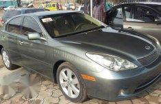 Used Lexus ES330 2002 for sale