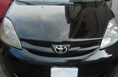Toyota Sienna XLE Limited 2010 forsa