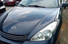 Lexus Es300 2003 Blue for sale