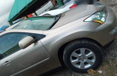 Lexus Rx330 2005 Gold for sale