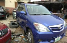 Toyota Avanza 2006 Blue for sale